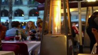 France follows Spain in clampdown on outdoor heating